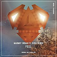 Mahmut Orhan Ft. Sena Sener - Feel