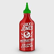 Jax Jones feat. Demi Lovato & Stefflon Don . Instruction