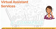 eCommerce Shopify Virtual Assistant Services