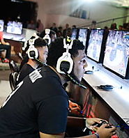 Ted Owen : Video Games May Be a Part of the 2024 Olympics | Ted Owen : Video Games May Be a Part of the 2024 Olympics...