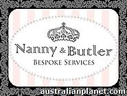personal assistant Melbourne - Nanny & Butler