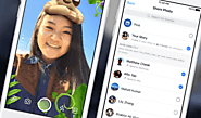 Messenger Day And Facebook Stories Merge Into One |WeRSM – We are Social Media | Latest news on social media and tips...