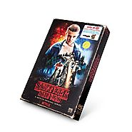 Stranger Things Season 1 Collector's Edition