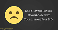 Sad Shayari Images: 1000+ Collection Download Now [Full HD] - Shayari Stop