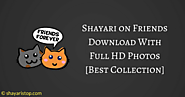 Shayari on Friends: Download with full HD Photos 👌✔️ - Shayari Stop