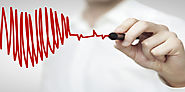 Chronic Ischemic Heart Disease Signs and Symptoms
