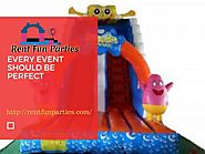 Rent Fun Parties: Balloon & Decoration: Set a New Theme at Your Party!