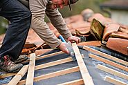 Hire Roof Repairs for the Betterment