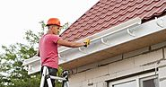 Get The Qualified Gutter Specialist