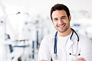 Doctor Kam Habibi is a licensed Chiropractic Physician