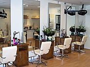 Amazing Interior Design Ideas for Your Beauty Salon (Link Roundup)