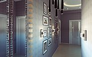 The ABCs of Hallway Interior Design (Link Roundup)