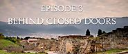 Meet the Romans : behind closed doors (pt. 3)