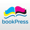 bookPress - Best Real Book Creator, in Print or in e-Book Format