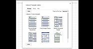 4 Great Google Sheets Templates for Teachers ~ Educational Technology and Mobile Learning