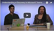 Using e-Discovery In Microsoft Teams – NZ Education Blog