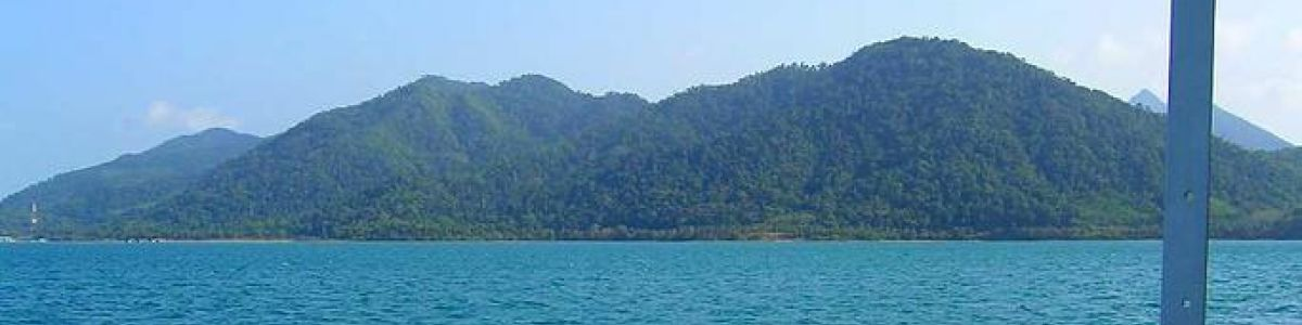 Headline for 06 Hidden Thai Islands – Gems to be Kept as Secrets