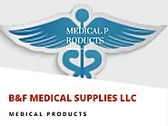 Global brand medical equipment supplier in new york by BFMedicalSupply