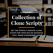 Get the most suitable Clone Script with the help of Clonedaddy – Clonedaddy
