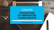 Clonedaddy — Collection of innovative Clone Scripts -...