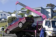 Hire a car removal for convient option
