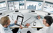 Siemens HMI software: One-stop visualization software