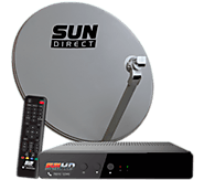 Features of Sun Direct HD Plus Recorder Set Top Box