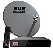 Steps to Resolve Sun Direct DTH Recharge Issues
