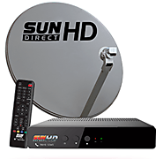 DTH not working: Here are few common issues and their solutions. | Sun Direct DTH Blog