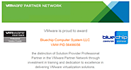 Vmware Solution Provider Professional Partner in Dubai UAE