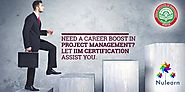 Pursue certificate Programme in Project Management for Versatile Career | NuLearn