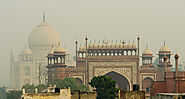 "Visit a Beautiful City of Taj ""Agra"" 
