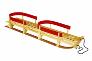 Snow Sleds for Children & Toddlers from Storify