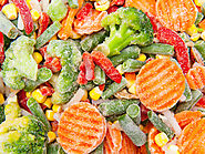 Frozen Vegetables online in Texas Same Day Delivery - MyHomeGrocers