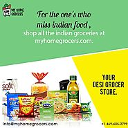 Find The Best Indian Grocery Store Online In Texas
