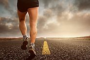 5 Reasons To Take Up Running Post Bariatric Surgery
