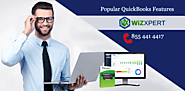 Popular QuickBooks Features
