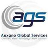 Auxano Global Services - Top Android App Development Company