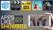 25 Best Apps Like Showbox To Watch Movies For Free