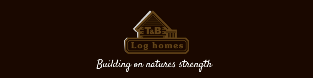 Headline for Log Cabins - Timberlog Homes