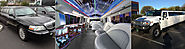 Limousine For Events San Francisco CA