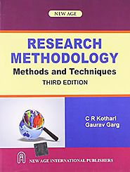 Research Methodology: Methods and Techniques (English, Spanish, French, Italian, German, Japanese, Chinese, Hindi and...