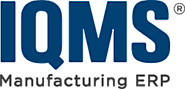 IQMS MES Software | Manufacturing Execution System