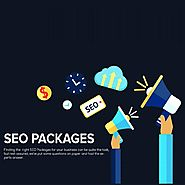 Factors to Consider While Choosing SEO Packages - e-Definers Technology - Digital Marketing Agency