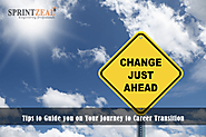 Tips to guide you on your journey to Career Transition