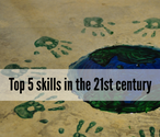 Top 5 skills in the 21st century