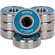 Top 10 Best Skateboard Bearings in 2017 - Buyer's Guide (November. 2017)