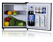 Top 10 Best Mini Freezers in 2017 - Buyer's Guide (November. 2017)