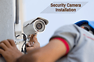 Security camera installation in Craigieburn