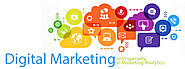 Digital and Online Marketing Company in Kuwait | Jamali InfoCom